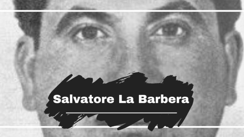 On This Day in 1922 Salvatore La Barbera was Born