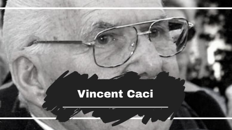 Vincent Caci