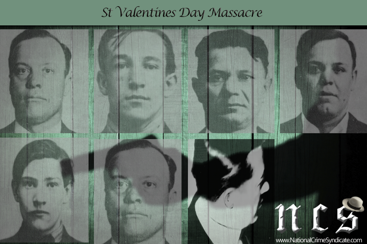 A Complete Guide To The St Valentine S Day Massacre Of 1929 The Ncs