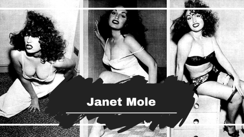 Janet Mole was Born on This Day in 1936