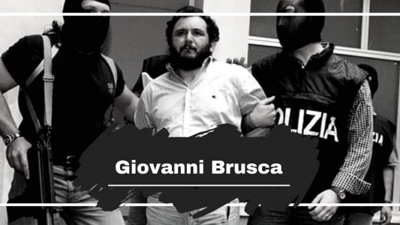 Giovanni Brusca was Born On This Day in 1957