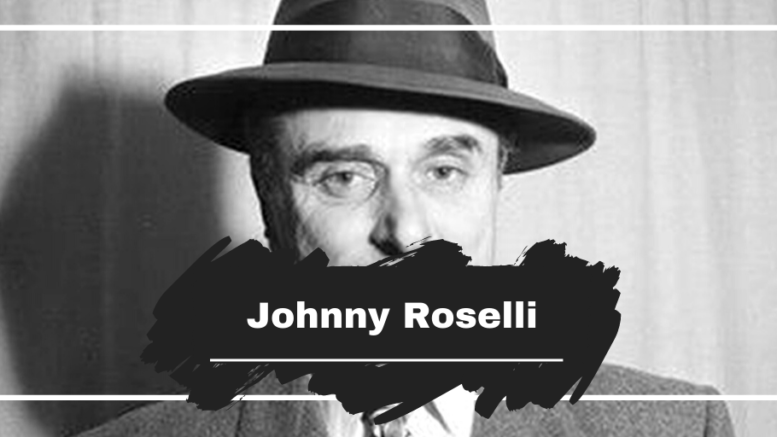 On This Day in 1976 Johnny Roselli Died, Aged 71