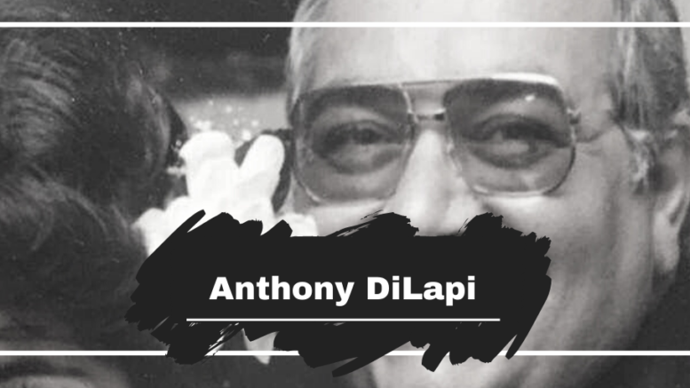 Anthony DiLapi Was Killed On This Day in 1990, Aged 53
