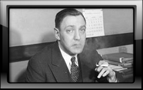 Dutch Schultz Quiz