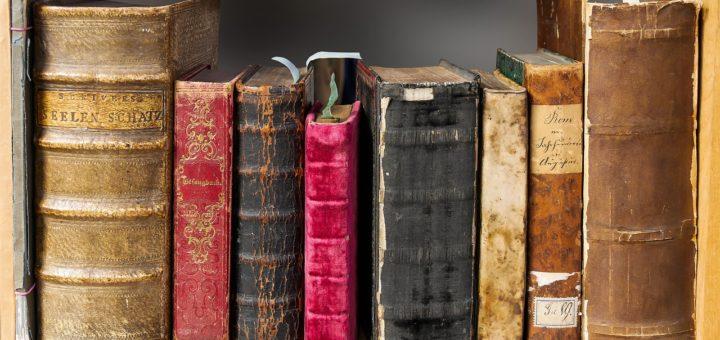 Top 10 Mob Books
