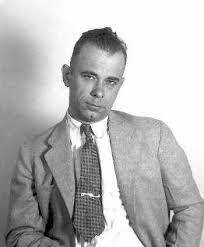 John Dillinger Death Photos
