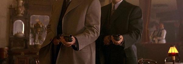 Mafia Weapons