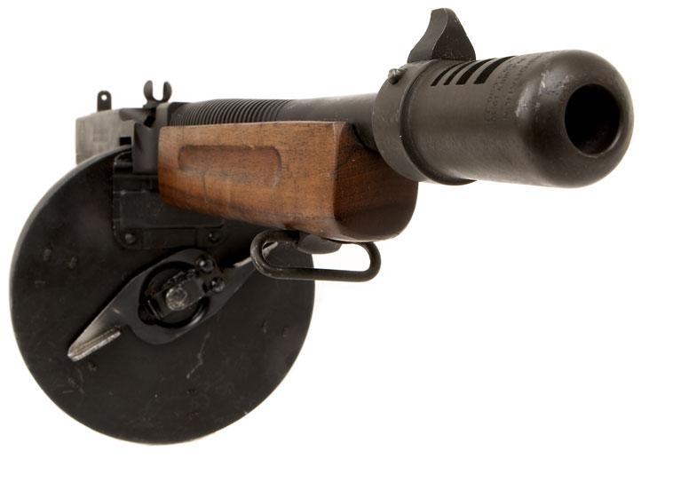 1928 Tommy Gun