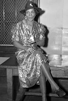 Stephanie St. Clair