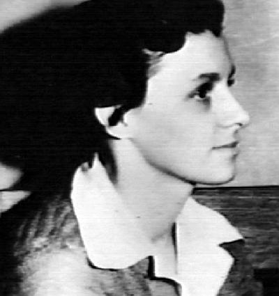 Helen Gillis