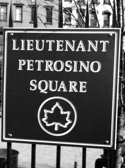 petrosino square