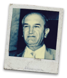 On this day in 1905 Joe Bonanno was born