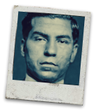 On this day in 1962 we marked the passing of an all-time great. Lucky Luciano