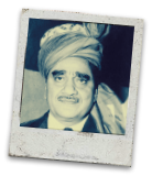 On this day in 2002 the founding father of the Indian Mafia passed away at the age of 90. Karim Lala