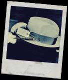 Frank Costello Hat