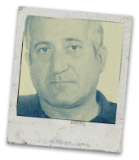 John Papalia