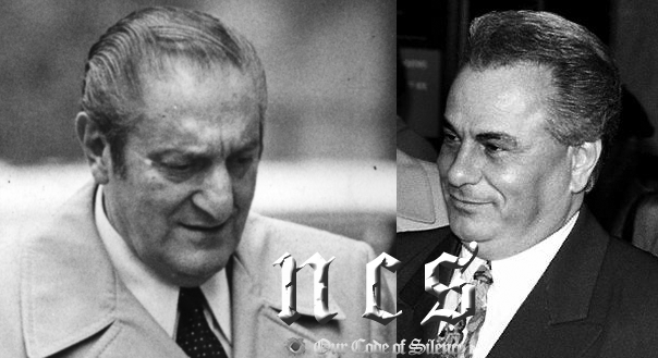 Are You a Paul Castellano or J...