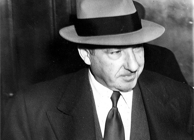 How Well Do You Know Frank Costello? | The NCS