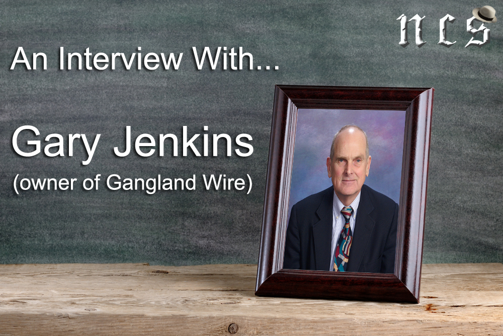 An Interview with Former Kansas City Police Officer Gary Jenkins