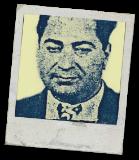 Harold Rothman