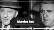 Murder Incorporated The Mafias Enforcement Arm