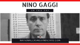 Nino Gaggi