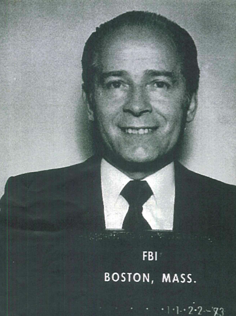 On This Day in 1929 Whitey Bulger was Born