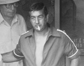 On This Day in 1981 Dominick Napolitano was Killed