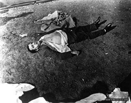 Abe Reles – November 12 1941