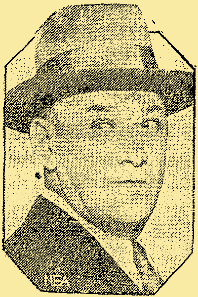 On This Day in 1949 Frank DeMayo Died