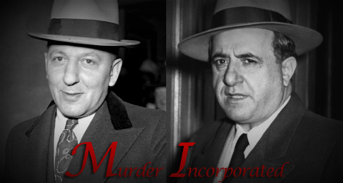 Murder Incorporated: The Mafia's Enforcement Arm