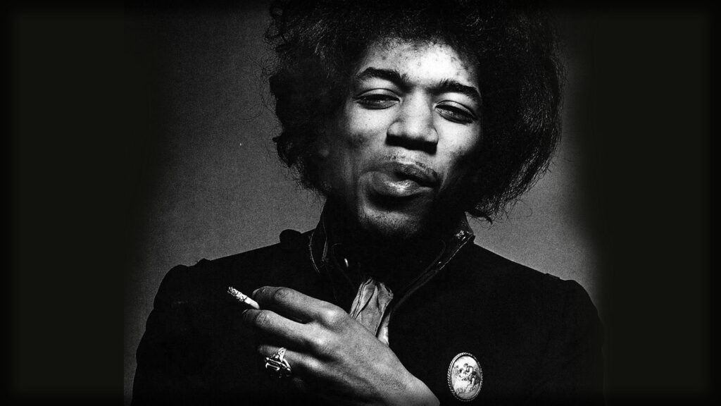 Jimi Hendrix was Held Hostage by the Mafia