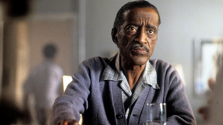 Sammy Davis Jr was almost killed by The Mafia