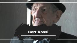 Bert Rossi