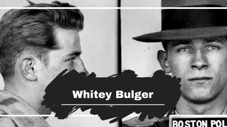 Whitey Bulger: Born On This Day in 1929