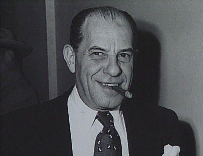 Gus Greenbaum