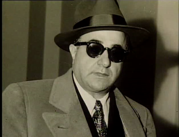 On This Day in 1902 Albert Anastasia was Born