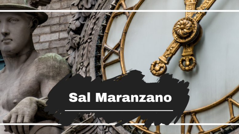 On This Day in 1931 Salvatore Maranzano was Killed Aged 45