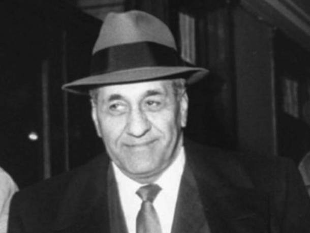 "Tony ""Big Tuna"" Accardo"