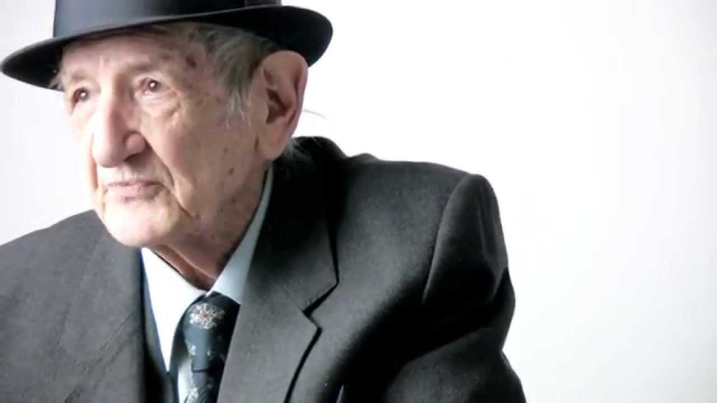 Bert Rossi: Britain's Oldest Living Gangster at 92 Years Old