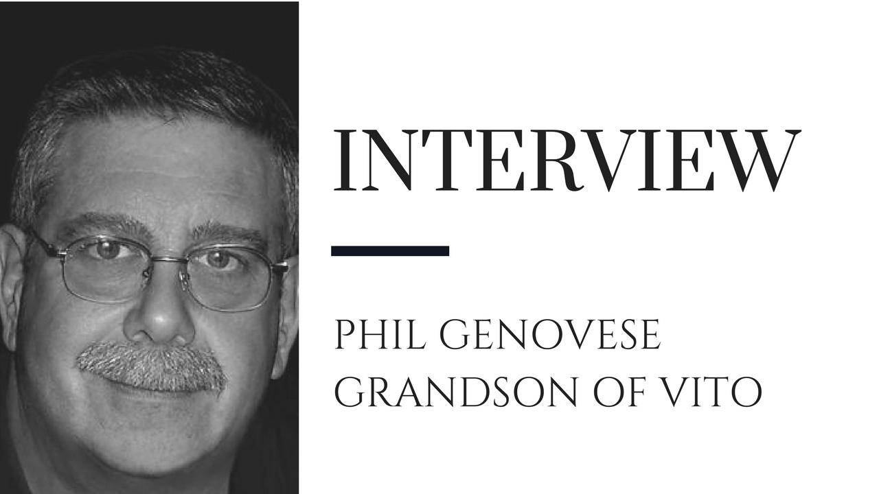 phil genovese