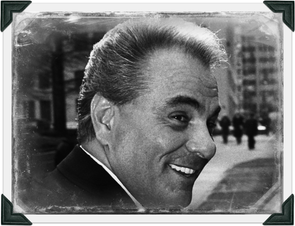 On This Day in 1940 John Gotti was Born