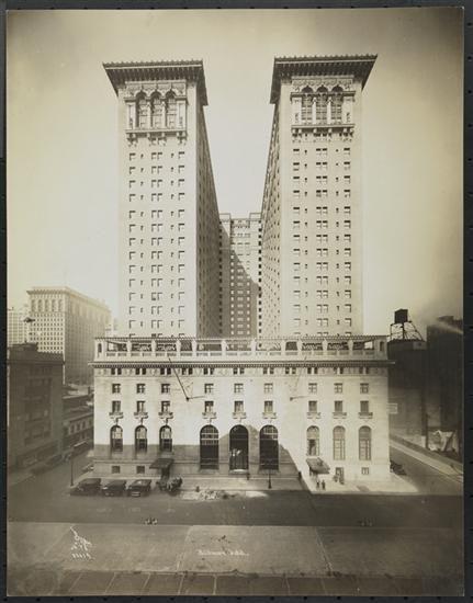The Park Sheridan Hotel
