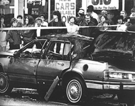 Frank DeCicco - April 13, 1986