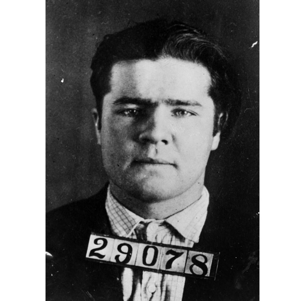 On This Day in 1934 Pretty Boy Floyd was Killed