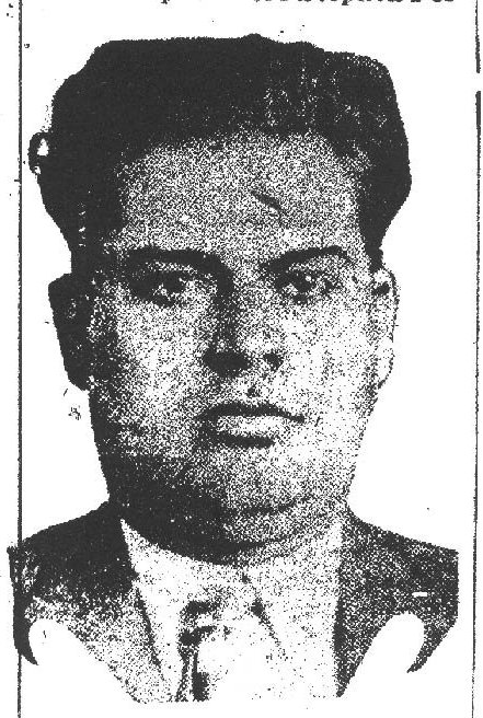 On This Day in 1930 Stefano Ferrigno was Killed