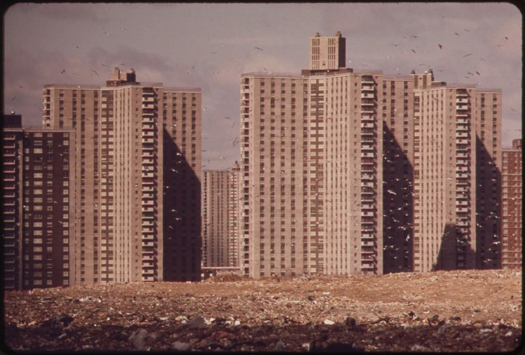 Bronx apartment at 759 Pelham Parkway South