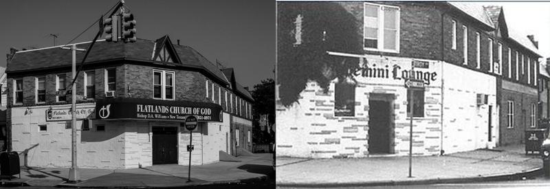 The Gemini Lounge: 4021 Flatlands Ave., Brooklyn