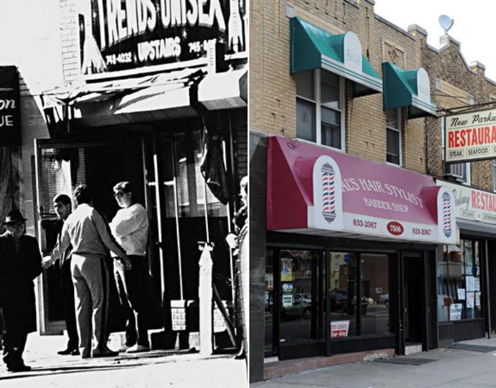Wimpy Boys Social Club : 7506 13th Ave., Brooklyn