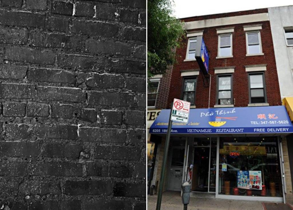 Tali's Bar: 205 18th Ave. Bensonhurst, Brooklyn.